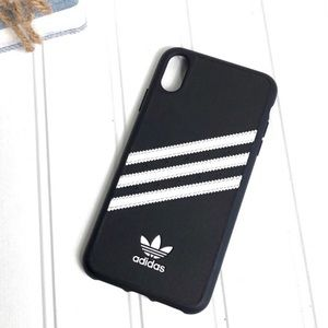 Brand new Adidas IPhone X max plus phone case